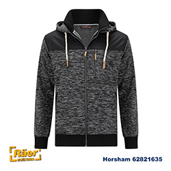 Lifeline Horsham Fleecejacke    A