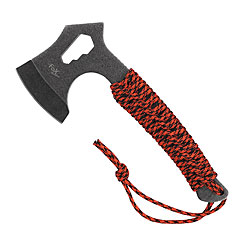 Tomahawk Red Rope, Beil    A